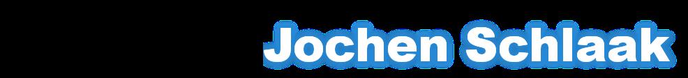 Jochen Schlaak